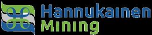 Hannukainen mining logo