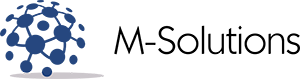 M-Solutions logo